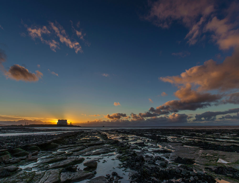 EDF Energy's Hinkley Point C
