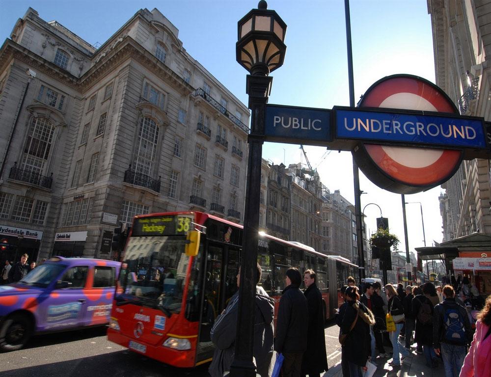 Transport For London (TfL)