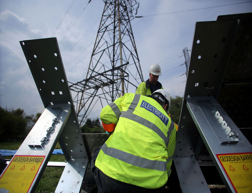 Go-live On UK Power Networks Project Controls Solution