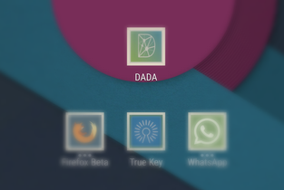 DADA Project App: Control Your Project Whilst On The Move