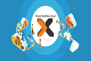 Nintex Workflow Cloud Blog Banner