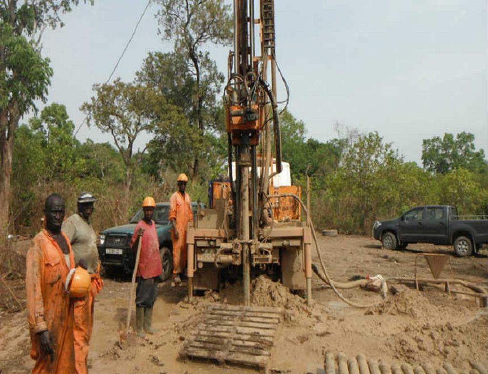 GBM Minerals Engineering