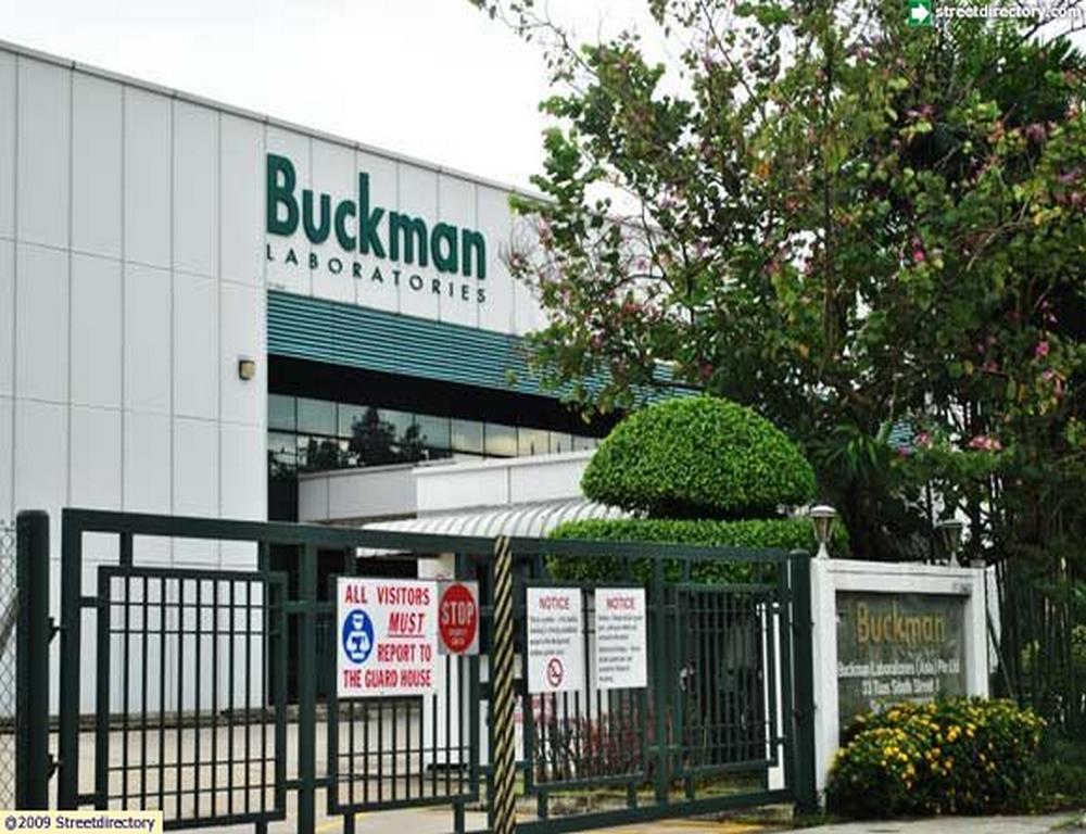 Buckman