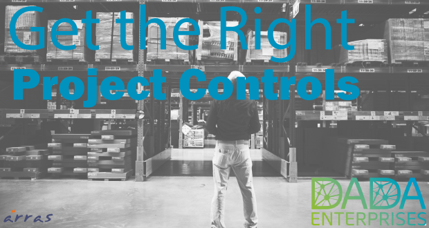 Get The Right Project Controls