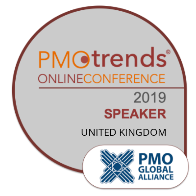 DADA Selected To Present At World's Largest Free Online Conference On PMOs